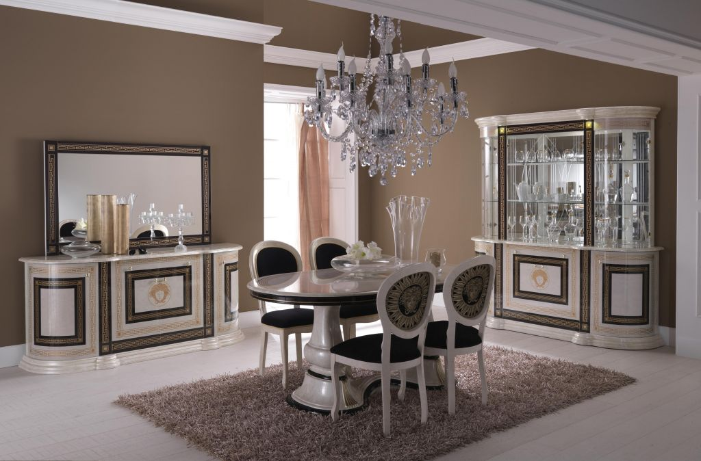 meuble salon meuble castels. Black Bedroom Furniture Sets. Home Design Ideas