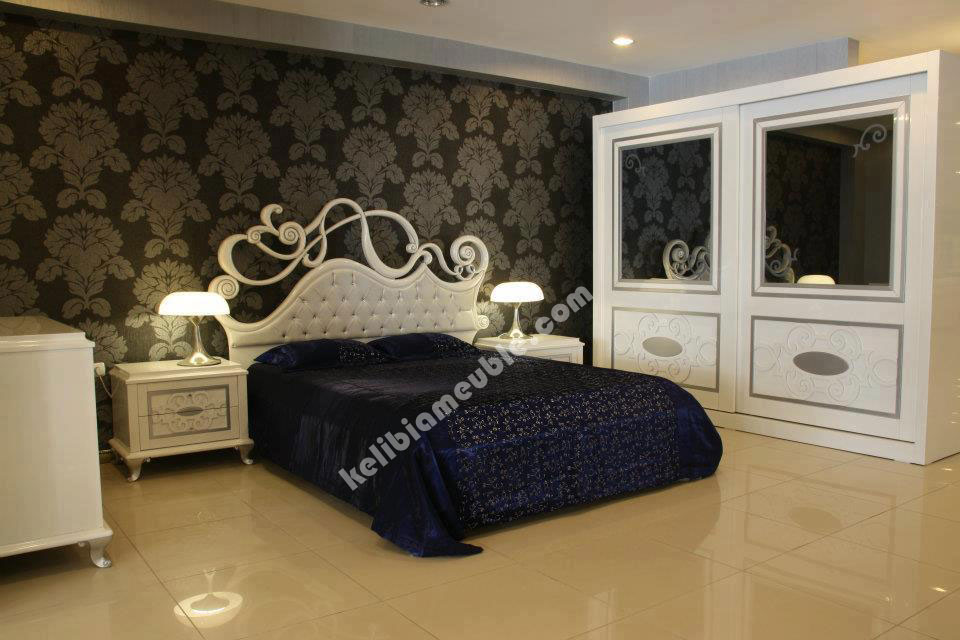 meuble chambre meuble castels. Black Bedroom Furniture Sets. Home Design Ideas