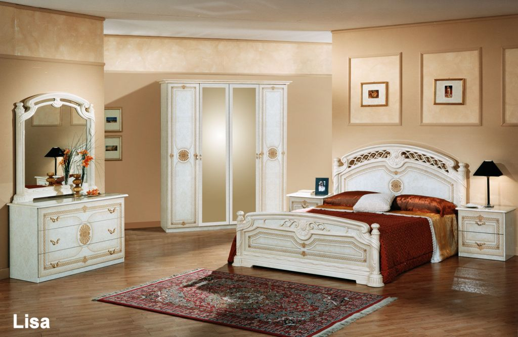Meuble de chambre design chambre e moderne meuble u003e for Design suisse meuble